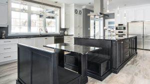 rénovation renouveau, rénovation cuisine, comptoir,