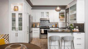 rénovation renouveau, rénovation cuisine, nouveau cuisine, cuisine moderne,
